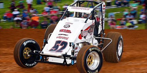 Chapple Recovering from Terre Haute Crash