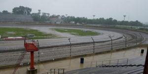 All Stars Soaked at Kokomo