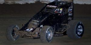 KT Tops Bill Gardner Sprintacular