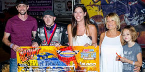 KT Conquers Bloomington to Take ISW Points Lead