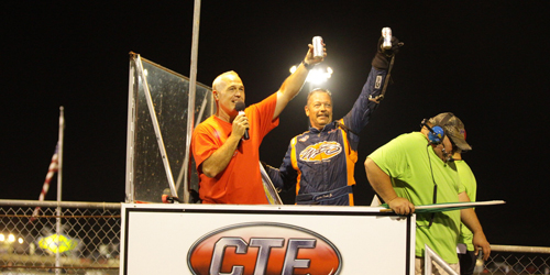 The Plan Falls into Place for Charles Davis, Jr., in Freedom Tour Finale
