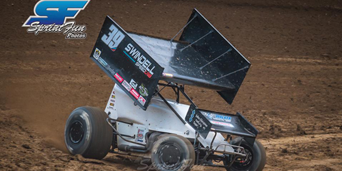 Bayston Gets Knoxville Do Over