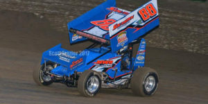 Crawley Carves Up ASCS Win at The Ditch