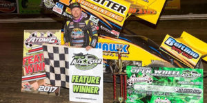$10K Payday for Dave Blaney