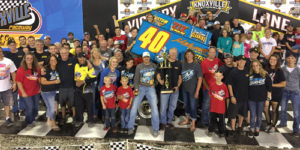 Garner Gets Knoxville 360 Nationals Crown