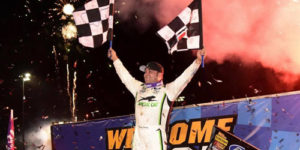 Schatz Snares Tenth Knoxville Nationals Title!