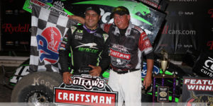 Schatz Doubles at River Cities