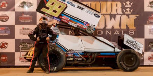 Bacon Wires Eldora All Stars