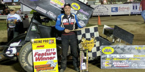 Reed Rules Ford Classic