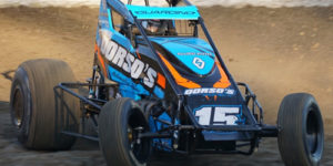 Guardino Tops USAC West Coast Season Finale