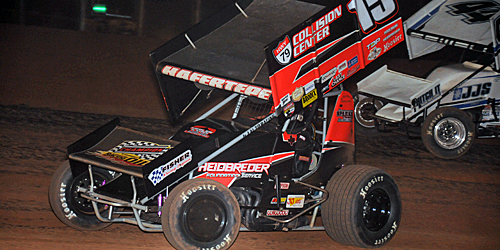 Short Track Nationals Entry List Revealed at 51 and Counting