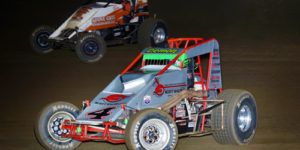 Big Dollars on the Line in USAC Finale at The PAS