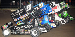 World of Outlaws Set Date for Boot Hill Showdown