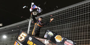 Gravel Grabs World Finals Honors on the Last Lap
