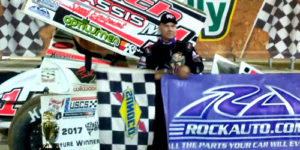 Posse Strikes in Florida – Mark Smith Wins USCS Finale