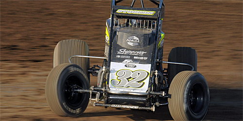 Stockon Strikes on Oval Nationals Night One