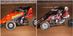 Tale of the Tape – The USAC Title Contenders