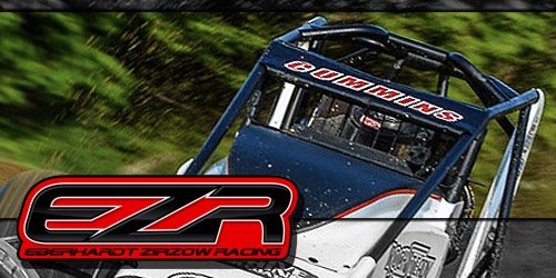 EZR and Cummins Set to Tackle USAC in 2018