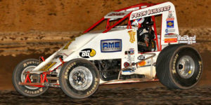 R.J. Johnson Tops Beaver Stripes Non-Wing 360 Power Rankings for Fifth Time in a Row