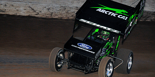 Schatz Shines Again in STIDA Winged 410 Power Rankings