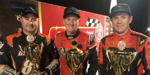 Tatnell Tops Classic Night One