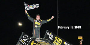 "McCarl Claims Third ""King of 360's"" Crown"