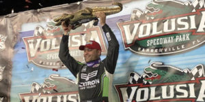 Schatz Wins Again to Get the Gator