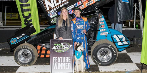 Little Haud Wires All Star Finale at Ocala