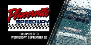 WoO Card at Placerville Postponed