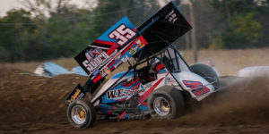 Brubaker Attacks in Attica Opener