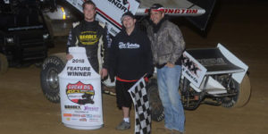 Covington Conquers ASCS in Kentucky