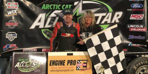 Haud Prevails over Attica All Stars