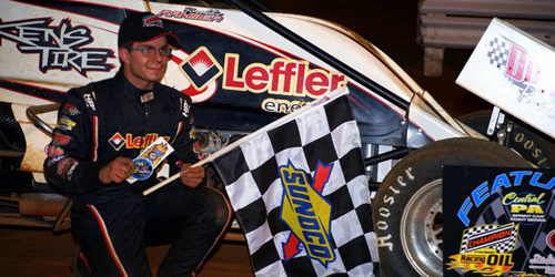 Rahmer Rules Lincoln