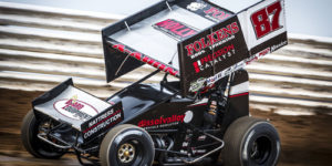 Reutzel Starts Strong with All Stars