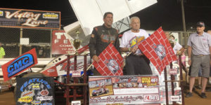 Buckwalter Best in Dyer Classic at the Grove