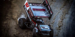 All Star Double for Reutzel after Runner-up Finish in Sprint Car World Championship
