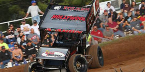 Reutzel Ready for Four Race Memorial Day Weekend