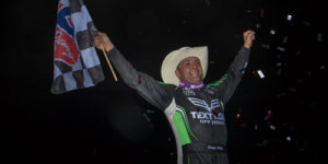 Schatz Snares $20K in Texas Outlaw Nationals