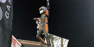 Yung Money Takes Another One on Ohio Sprint Speedweek