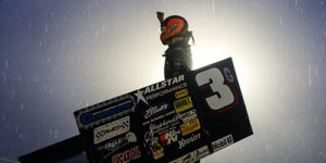 Macedo a Stateline All Star Winner