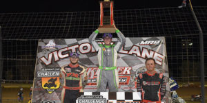 Netto Nets First SCCT Triumph at Kings
