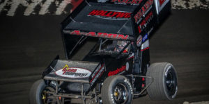 Reutzel Leads the Way into All Star Speedweek after Pair of Empire State Top Fives