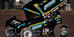 Swindell Seals ASCS Speedweek Title with Salina Score