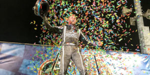 Sunshine Sweeps Knoxville