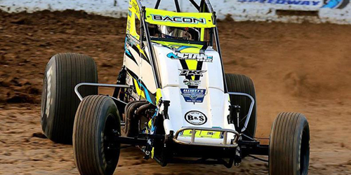 Bacon Announces Title Sponsors for Indiana Sprintweek