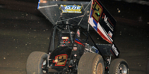 Carney to the Creek for Fall Fling after First STN Championship Feature Start