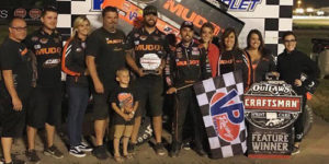 Gravel Collects Ransomville for Fifth WoO Score of the Year