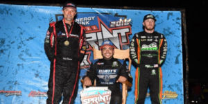 Windom is ISW King as Darland Tops Haubstadt Finale