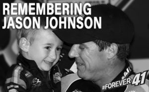 Remembering Jason Johnson