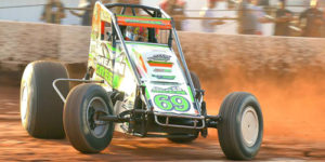 KTJ Takes Momentum Racing Suspensions Non-Wing 410 Power Rankings Lead into Indiana Sprintweek